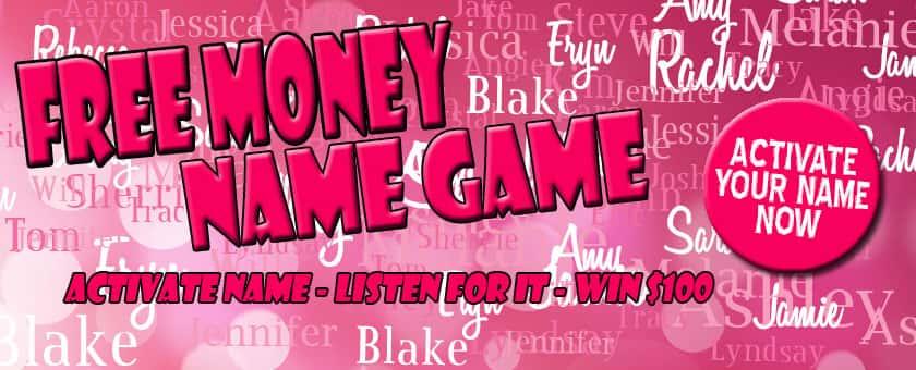 Free-Money-Name-Game-flip
