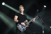 Nickelback & Daughtry At BB&T Pavilion 8/4