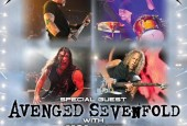 Metallica At Lincoln Financial Field 5/12