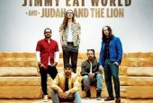 Incubus & Jimmy Eat World At BB&T Pavilion 7/20
