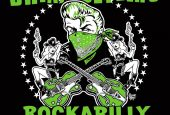 Brian Setzer's Rockabilly Riot at Harrah's 6/24