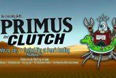 Primus At Festival Pier 7/29