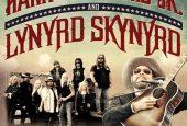 Hank Williams Jr. & Lynyrd Skynyrd at BB&T Pavilion 8/19