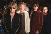 Bon Jovi Will Invite Richie Sambora And Alec John Such To Rock And Roll Hall Of Fame Induction Ceremony