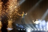 The Chainsmokers Unveil New Music And Video For New Track 'Sick Boy'