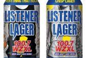ZXL Listener Lager