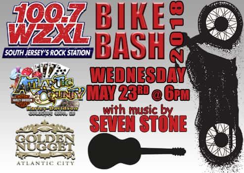Wednesday Night In Atlantic City 100 7 Wzxl