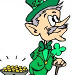 St Patricks day 2