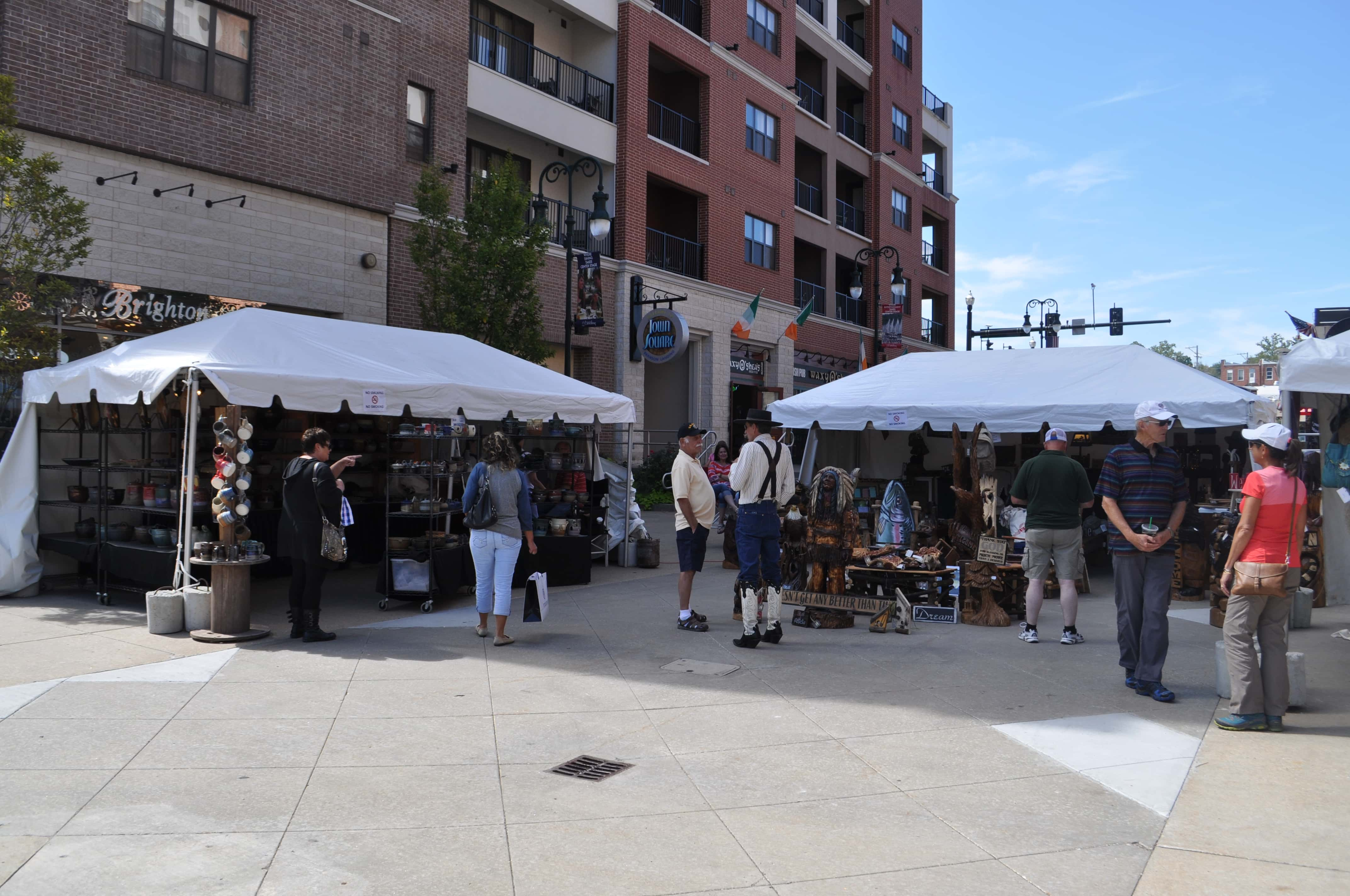 Exclusive Items Displayed at this Saturday's Artisan's Market  #1561B6