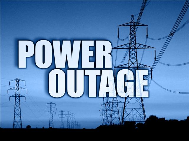 Over 1500 Empire and WRVEC Customers Without Power - Missouri News ...