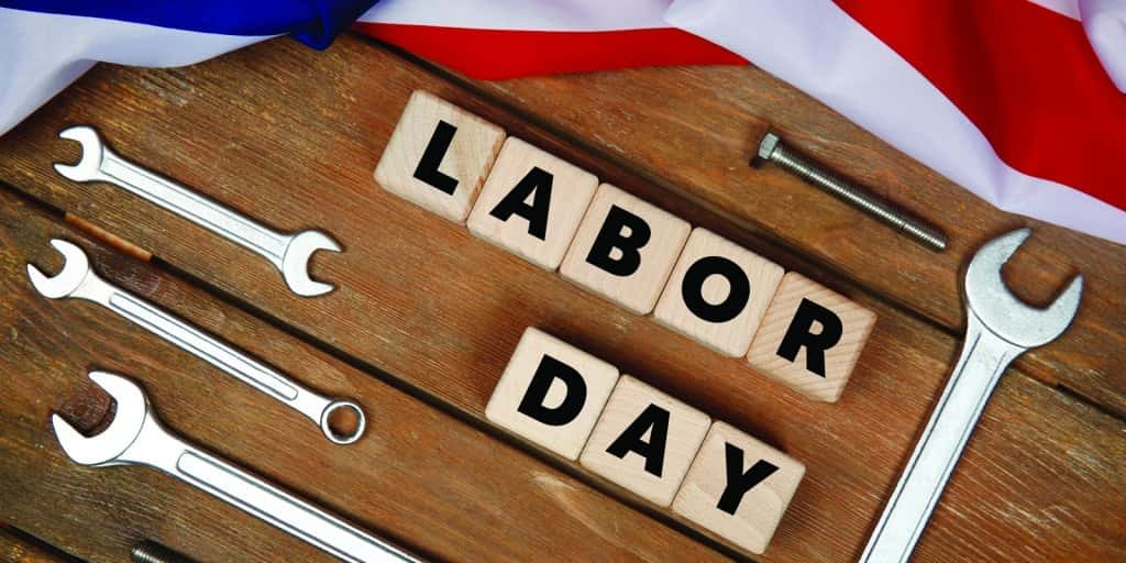 Labor Day 216