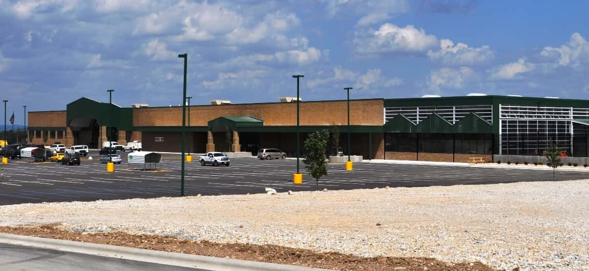 Hollister Menards Opens for Business on Tuesday ...