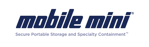 Mobile Mini Banner