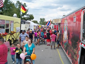 Pictures of International Festival 2015 005