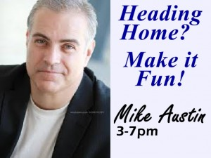 Mike Austin 7-13-15