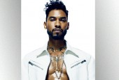 Miguel Announces North American Summer Tour