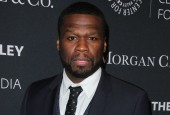 50 Cent Disrespects his Baby Mama Again