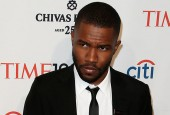 Frank Ocean is Living the Independent Life with 'Blonde'