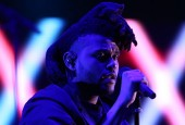 "The Weeknd Drops  Visually Intriguing ""Starboy""Video"