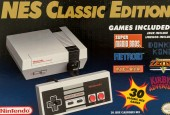 Searching for an NES Classic or other hard to find item?