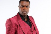 Chris Tucker At Harrah's Resort Atlantic City 3/24