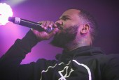 The Game Shows Respect to 50 Cent & Dr. Dre For Helping Him Start His Career