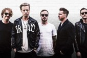 OneRepublic At BB&T Pavilion 7/22