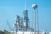 SpaceX Successfully Launches Rocket From Famed Launchpad