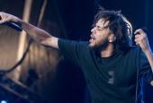 """J. Cole Announces """"4 Your Eyez Only"""" World Tour"""