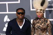 Lil Wayne and Nicki Minaj Light My Body Up