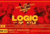 Logic @ BB&T Pavilion June 13th