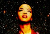 Ms. Lauryn Hill at Festival Pier July 13th