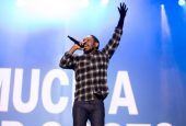Kendrick Lamar Wins Pulitzer Prize For Music For His Acclaimed Album 'Damn'