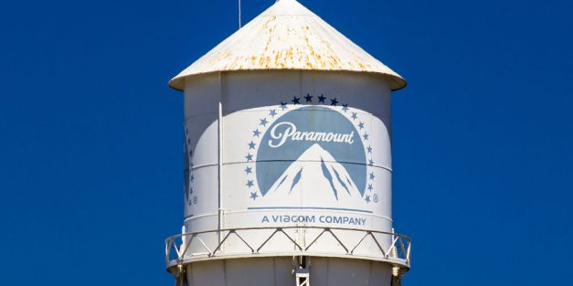 """Paramount gets rid of top executive over """"inconsistent"""" comments"""