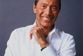 Paul Anka At Golden Nugget on 7/30