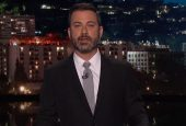 Jimmy Kimmel's Monologue on Las Vegas Shooting [watch] Celebrities React…