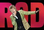 Rod Stewart & Cyndi Lauper @ Boardwalk Hall August 4th