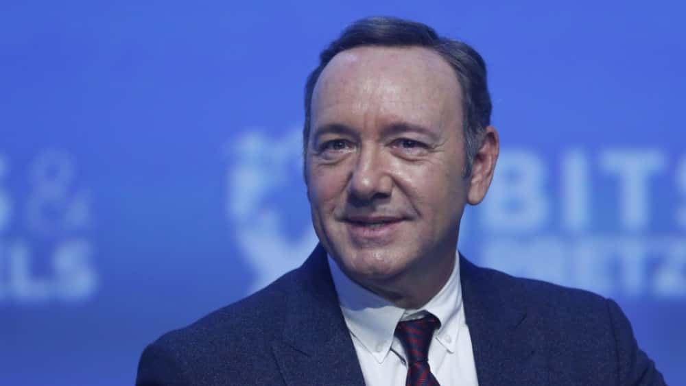 """Months After Sexual Misconduct Allegations, Kevin Spacey Will Return To Theaters In """"Billionaire Boys Club"""""""