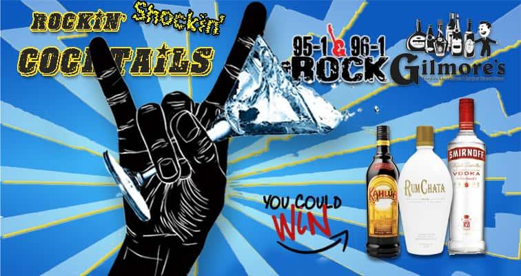 rocking shockingflipperalcohol