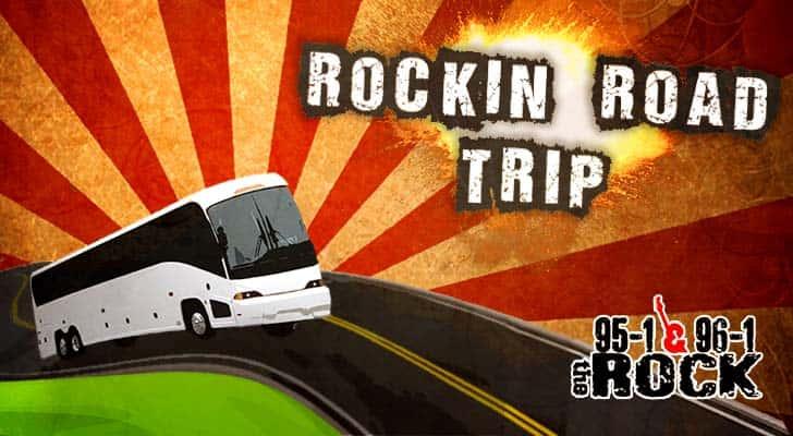rocking road tripflipper
