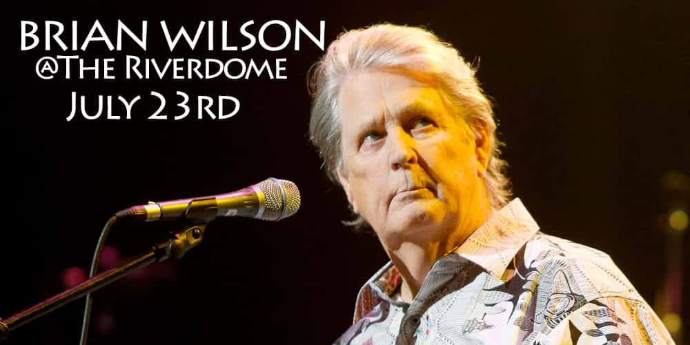 Brian Wilson - Pet Sounds 50TH Anniversary Tour