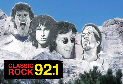 Real Classic ROCK!