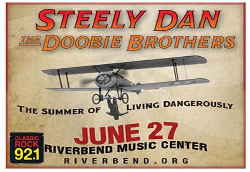 Steely Dan/Doobie Drothers