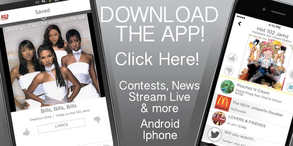 Hot Jamz App
