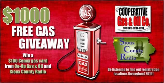Free-Gas-Slider-Generic
