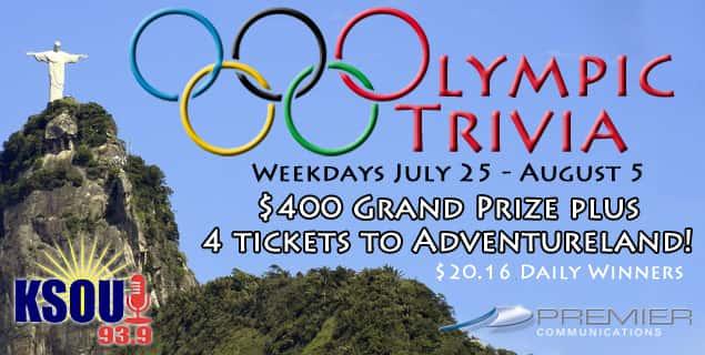 Olympic-Trivia-Slider