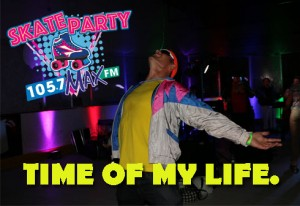 time-of my life