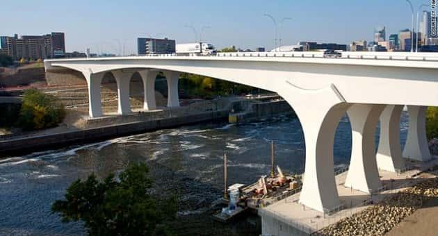 Minnesota Bridges
