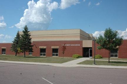 Luverne School