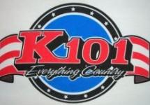 new k-101 logo